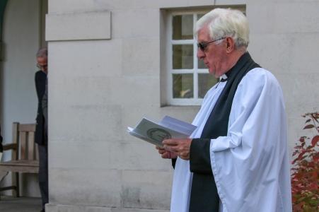Rev Rob Bennett