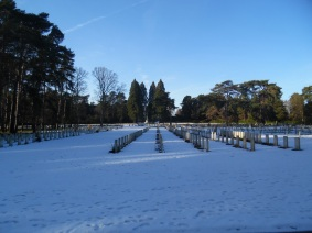 Brookwood Military Cemetery